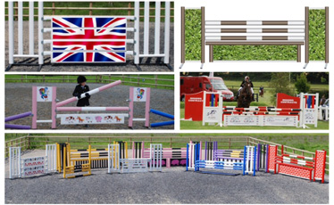 Show Jumps